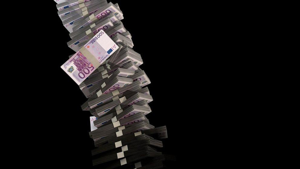 Vigtigheden af en konsolidering af gælden lån i at forbedre din finansielle liv